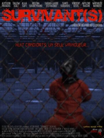 Survivant(s) - Official Poster - 2009